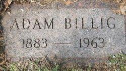 Adam Billig