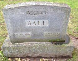 Weltha E Ball