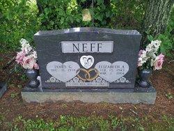 Elizabeth A <i>Riggle</i> Neff