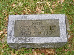 Guy Burton Ellis
