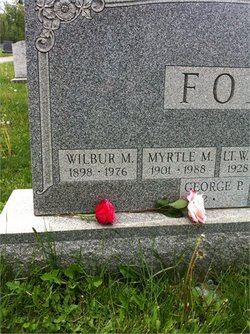 Wilbur Marcellus Fox