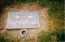 Ralph Harvey Ellis
