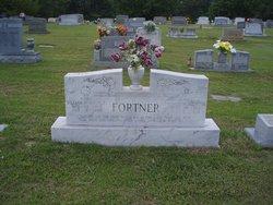 Daphne Louise <i>McAllister Fortner</i> Allen