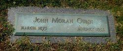 John Moran Gunn
