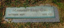 Margaret Lena <i>Bass</i> Gunn