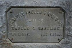 Frances Adella <i>Finnigan</i> Eastman
