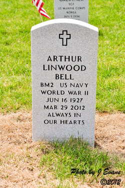 Arthur Linwood Bell