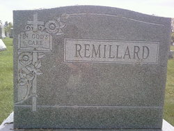 Isaie Remillard