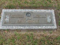 Lawrence J Balongie