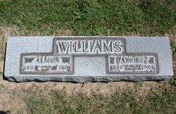 Almon Williams