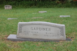 William J Gardiner