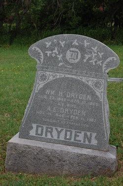 Ann Elizabeth Anna Eliza <i>Logan</i> Dryden