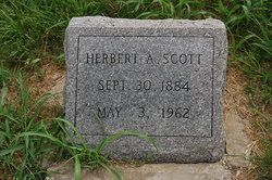 Herbert Arthur Scott