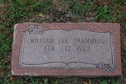William Lee Trammell