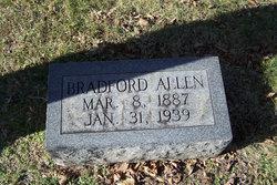 James Bradford Allen