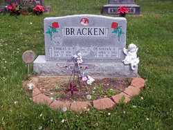 Vivian V. Bracken