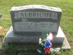 Anna Mae Albright