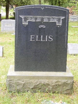 Infant Son Ellis
