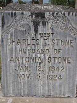 Charles F Stone