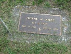 Eugene M Ayers