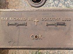 Dorothy Lulu Cox