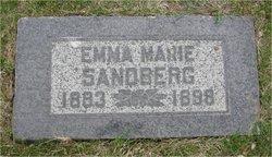 Emma Marie Sandberg