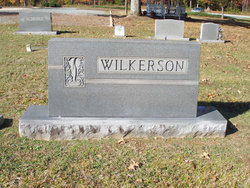 Fannie D <i>Brewer</i> Wilkerson