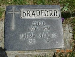 Laura <i>Rodgers</i> Bradford