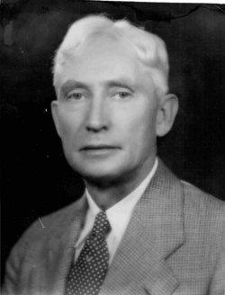 Walter Edward Briggs