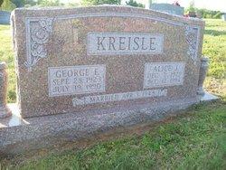 George Edward Sonny Kreisle