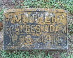Frances Adam