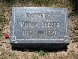 Peter William Selzer