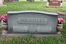 Cynthia E. Pounders