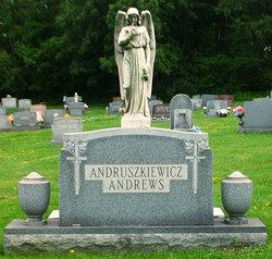 Anthony J. Andrews, Jr