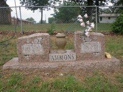 Merlon Ammons