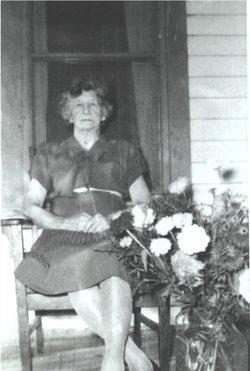Etta Catherine <i>Foss</i> Agena