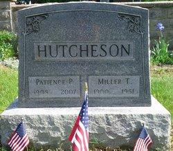 Patience <i>Purcell</i> Hutchenson
