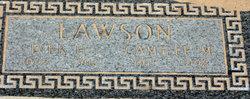 Camille Margaret <i>Arico</i> Lawson