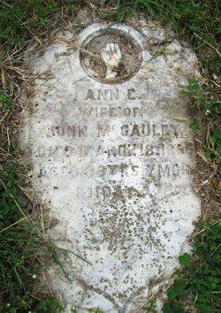 Ann E. McGauley