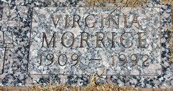 Virginia Morrice