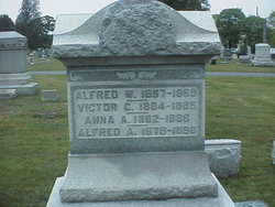 Alfred A. Ayers, Jr