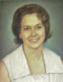 Edith <i>Peterson</i> Bedsole Haffner