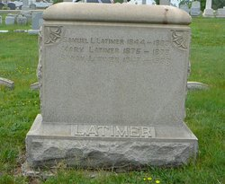Mary Latimer