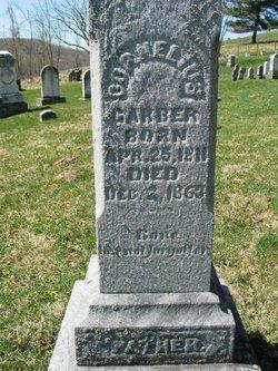 Cornelius Garber