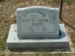 Nancy O. <i>Conner</i> Harty