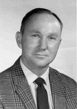 Curtis Benjamin Briggs