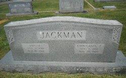 Hiram Jackman