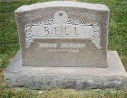 Bernie <i>Jackman</i> Bell