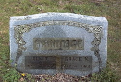 Grace Newell Armitage