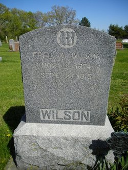Fred A. Wilson